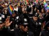 US: Prides ban LGBT+ police inuniform