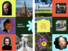 A City + A Garden – Hilary Rose, Conor Lovett andmore