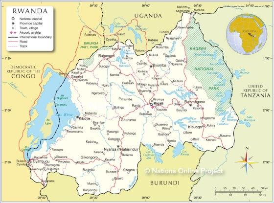 rwanda-map