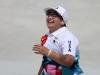 Olympics: 'Authentically myself' beats medals for non-binaryskateboarder
