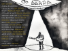 De Barra's Outdoor Shows: Lisa Hannigan, John Spillane +more