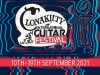 Clonakilty Guitar Festival is back! Sept. 10-192021