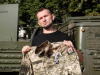 Gay War Veteran Calls for Equal Rights in Ukraine'sMilitary